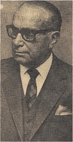 Mr. Pablo Dellepiane